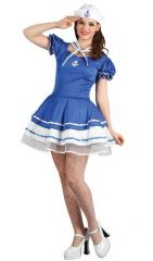 Ahoy Sailor Costume (SF0120)